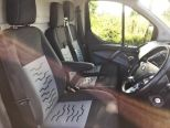 FORD TRANSIT CUSTOM 270 LIMITED 125BHP SWB LR  - 611 - 26