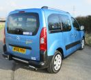 CITROEN BERLINGO MULTISPACE XTR HDI - 408 - 9