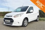 FORD TRANSIT CONNECT 200 LIMITED SWB. - 513 - 3
