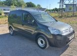 CITROEN BERLINGO 625 LX L1 BLUEHDI - 756 - 14