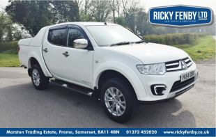 Used MITSUBISHI L200 2.5  in Frome, Somerset for sale