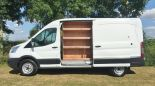 FORD TRANSIT 350 L3H2 125PS - 615 - 6