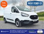 FORD TRANSIT CUSTOM 300 BASE P/V L1 H1 - 835 - 1