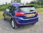 FORD FIESTA ZETEC 3 Door - 764 - 40