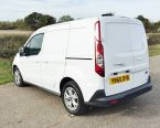 FORD TRANSIT CONNECT 200 LIMITED SWB. - 513 - 9