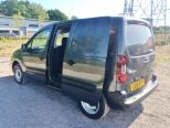 CITROEN BERLINGO 625 LX L1 BLUEHDI - 756 - 12