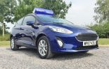 FORD FIESTA ZETEC 3 Door - 764 - 21