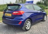 FORD FIESTA ZETEC 3 Door - 764 - 8