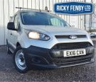 FORD TRANSIT CONNECT L2 240 P/V - 708 - 1