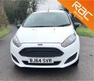 FORD FIESTA ECONETIC TDCI - 541 - 2