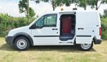FORD TRANSIT CONNECT T200 LR - 591 - 7