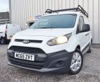 FORD TRANSIT CONNECT L2 H1 115BHP 240 P/V - 700 - 3