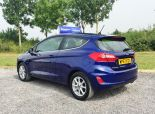 FORD FIESTA ZETEC 3 Door - 764 - 2