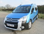 CITROEN BERLINGO MULTISPACE XTR HDI - 408 - 23