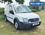 FORD TRANSIT CONNECT T200 LR - 591 - 1