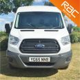 FORD TRANSIT 350 L3H2 125PS - 615 - 2