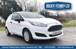FORD FIESTA ECONETIC TDCI - 541 - 1