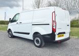 FORD TRANSIT CUSTOM 300 BASE P/V L1 H1 - 835 - 20