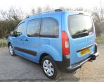 CITROEN BERLINGO MULTISPACE XTR HDI - 408 - 10