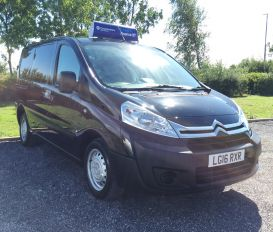 Used CITROEN DISPATCH in Frome, Somerset for sale