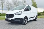 FORD TRANSIT CUSTOM 300 BASE P/V L1 H1 - 835 - 16