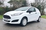 FORD FIESTA ECONETIC TDCI - 541 - 26