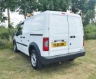 FORD TRANSIT CONNECT T200 LR - 591 - 28