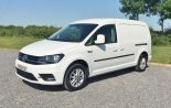 VOLKSWAGEN CADDY MAXI C20 TDI HIGHLINE 102PS - 743 - 3