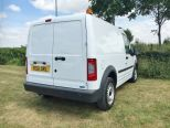 FORD TRANSIT CONNECT T200 LR - 591 - 27