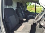 FORD TRANSIT CUSTOM 310 SWB HR Tdci. - 652 - 13