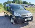CITROEN BERLINGO 625 LX L1 BLUEHDI - 756 - 3