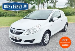 Used VAUXHALL CORSA in Frome, Somerset for sale