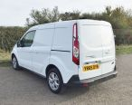 FORD TRANSIT CONNECT 200 LIMITED SWB. - 513 - 26