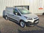FORD TRANSIT CONNECT L2 240 P/V - 708 - 8