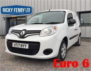 Used RENAULT KANGOO in Frome, Somerset for sale
