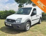 FORD TRANSIT CONNECT T200 LR - 591 - 2