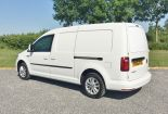VOLKSWAGEN CADDY MAXI C20 TDI HIGHLINE 102PS - 743 - 17