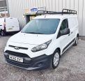 FORD TRANSIT CONNECT L2 H1 115BHP 240 P/V - 700 - 22