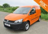 VOLKSWAGEN CADDY 1.6 C20 TDI BLUEMOTION 102 - 436 - 3