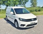 VOLKSWAGEN CADDY MAXI C20 TDI HIGHLINE 102PS - 743 - 19