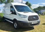 FORD TRANSIT 350 L3H2 125PS - 615 - 20