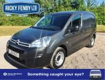 CITROEN BERLINGO 625 LX L1 BLUEHDI - 756 - 1