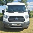 FORD TRANSIT 350 L3H2 125PS - 615 - 21