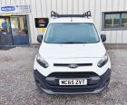 FORD TRANSIT CONNECT L2 H1 115BHP 240 P/V - 700 - 4