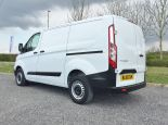 FORD TRANSIT CUSTOM 300 BASE P/V L1 H1 - 835 - 7