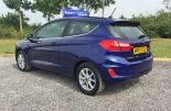 FORD FIESTA ZETEC 3 Door - 764 - 36