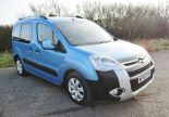 CITROEN BERLINGO MULTISPACE XTR HDI - 408 - 21