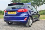 FORD FIESTA ZETEC 3 Door - 764 - 39
