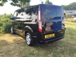 FORD TRANSIT CUSTOM 270 LIMITED 125BHP SWB LR  - 611 - 9