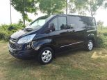 FORD TRANSIT CUSTOM 270 LIMITED 125BHP SWB LR  - 611 - 4